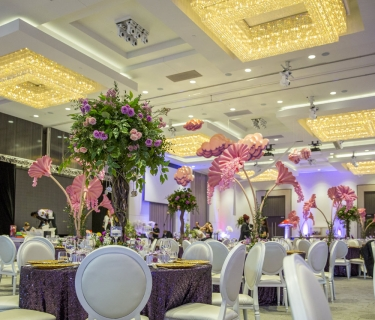 best event decorations in toronto