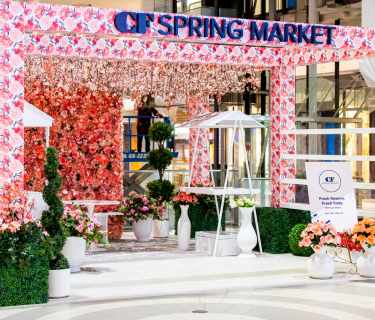 Cadilac-Fairview-Booth-Decoration