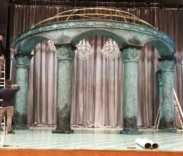 set-design-with-decorative-pillars-made-by-Customengineeredarts