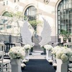 scenic fabrication for special events
