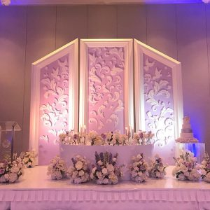 event and wedding design
