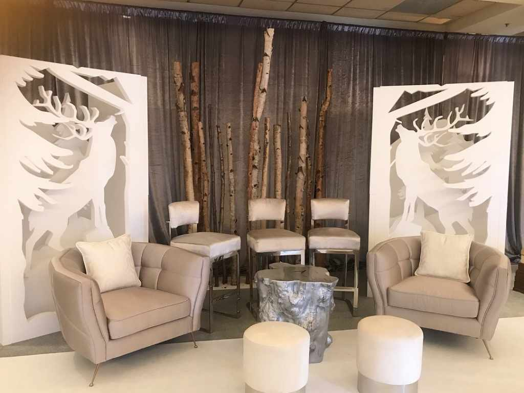 Interior Design Custom Foam Fabrications Custom Engineered
