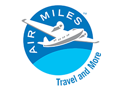 Air Miles Program Logo