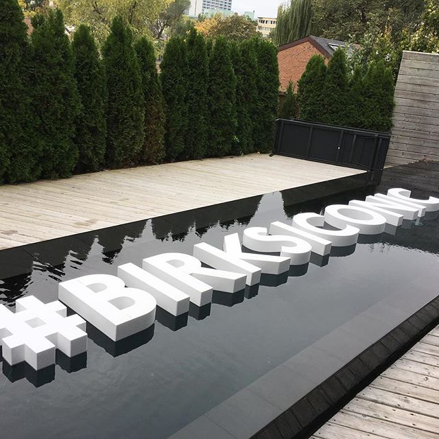 Large Foam Letters and Logos - Custom Engineered Arts